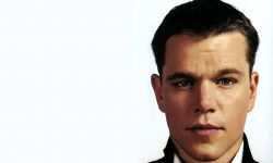 Matt Damon HD pictures
