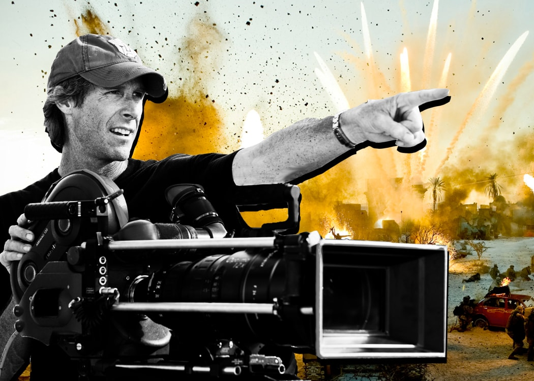 Michael Bay HQ wallpapers