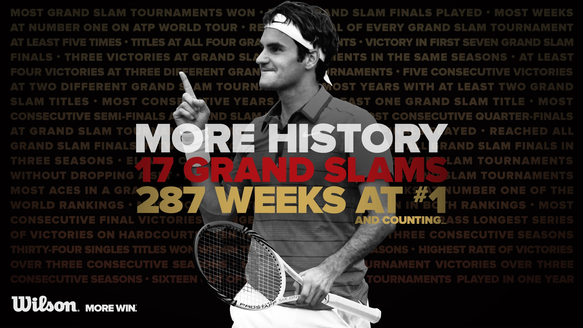 Roger Federer widescreen wallpapers