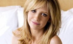 Sarah Michelle Gellar HD pictures