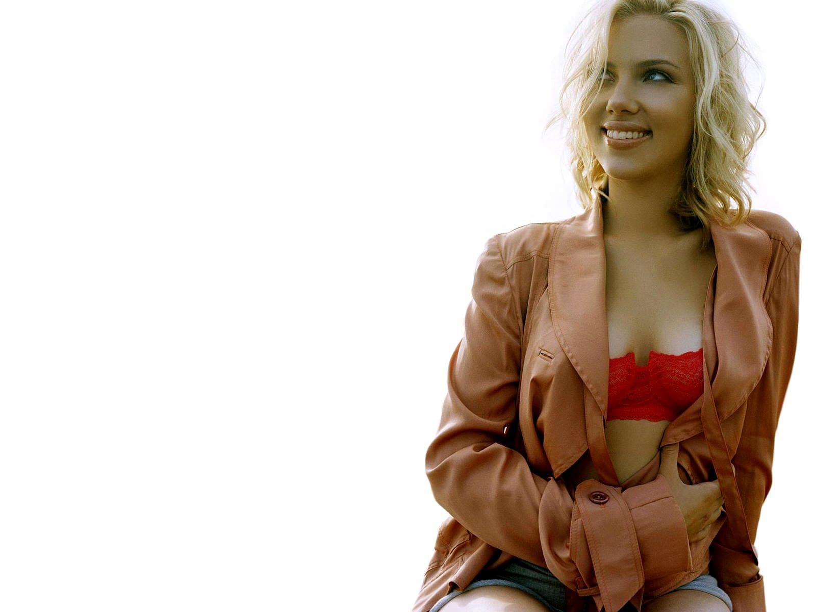 Scarlett Johansson HQ wallpapers