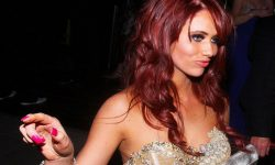 Amy Childs widescreen for desktop