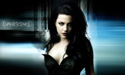 Amy Lee widescreen wallpapers
