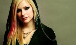 Avril Lavigne widescreen wallpapers