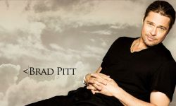 Brad Pitt widescreen wallpapers