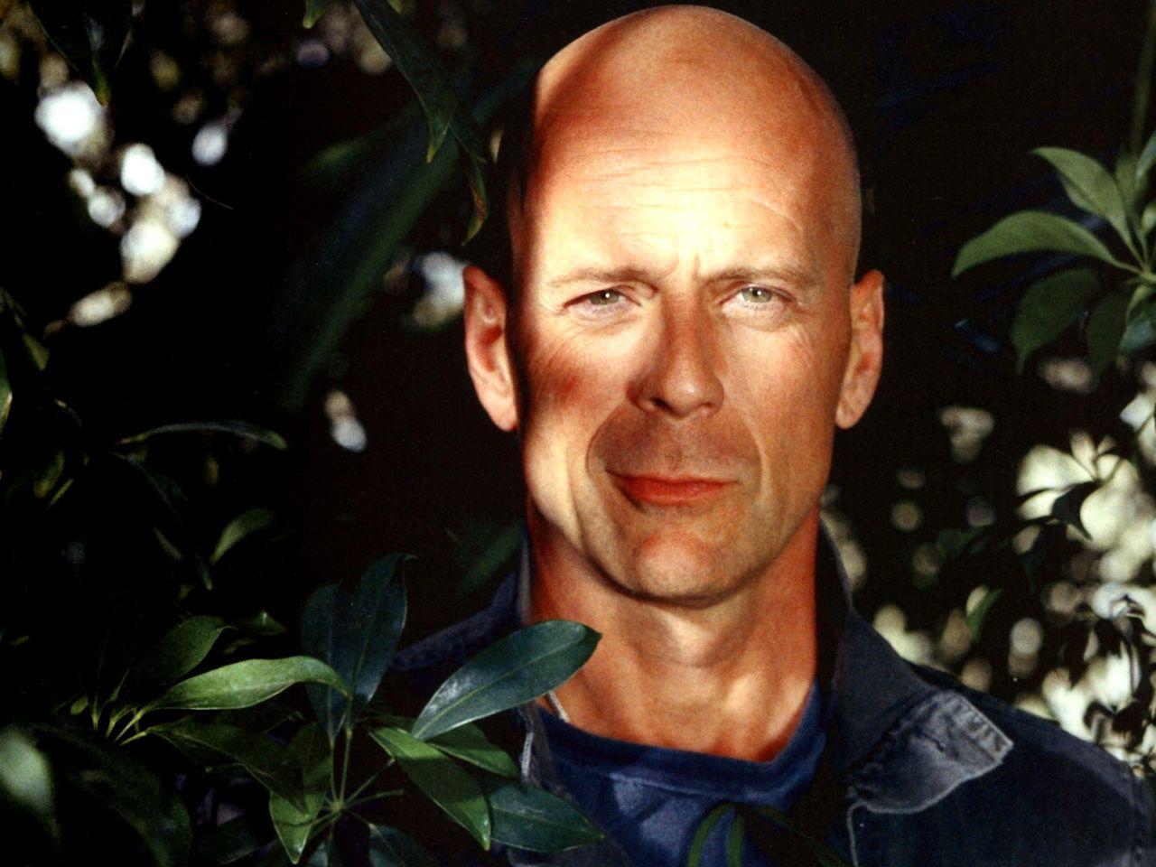 Bruce Willis widescreen wallpapers