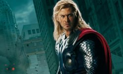 Chris Hemsworth widescreen wallpapers
