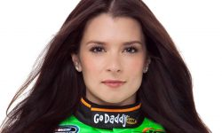 Danica Sue Patrick widescreen wallpapers