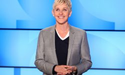 Ellen Degeneres widescreen wallpapers