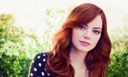 Emma Stone widescreen wallpapers