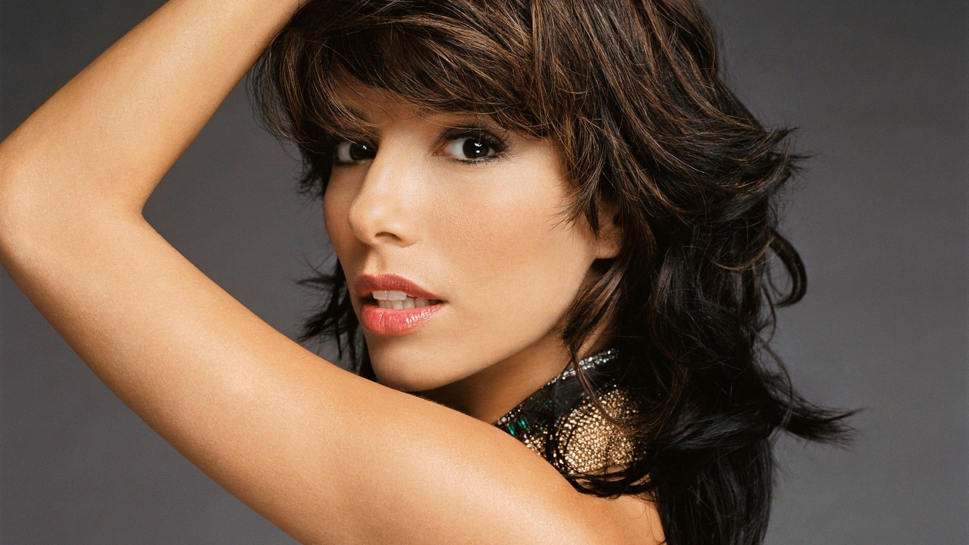 Eva Longoria widescreen wallpapers
