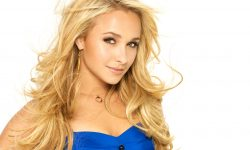 Hayden Panettiere widescreen wallpapers