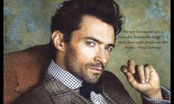 Hugh Jackman widescreen wallpapers
