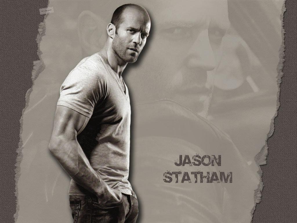 Jason Statham widescreen wallpapers
