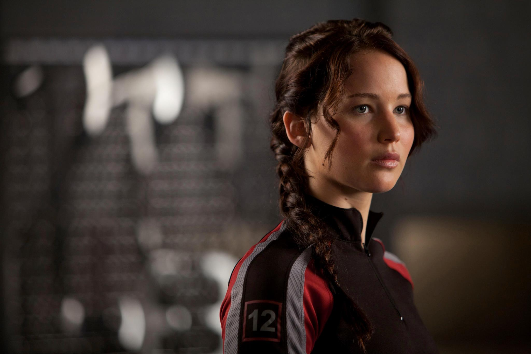 Jennifer Lawrence widescreen wallpapers