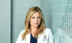 Jessica Capshaw widescreen wallpapers