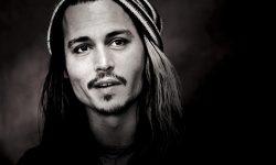 Johnny Depp widescreen wallpapers