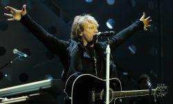 Jon Bon Jovi widescreen wallpapers