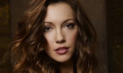 Katie Cassidy widescreen wallpapers