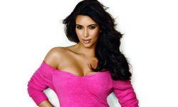 Kim Kardashian widescreen wallpapers
