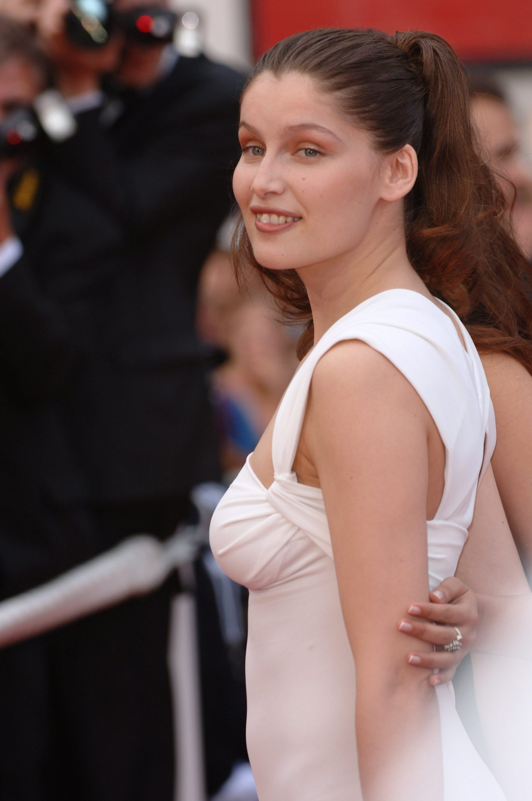 Laetitia Casta widescreen wallpapers