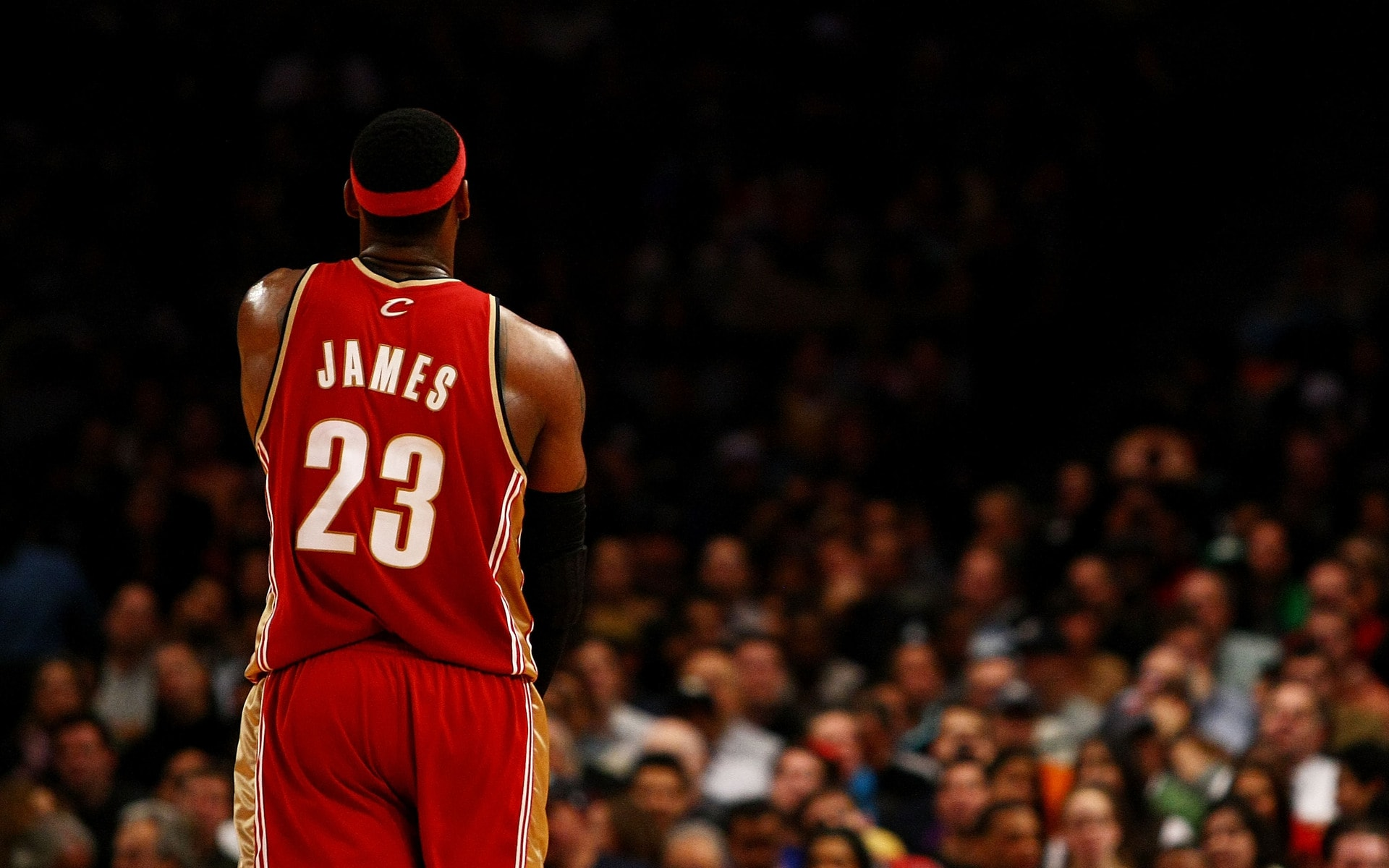 Lebron James for mobile