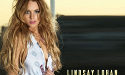 Lindsay Lohan widescreen wallpapers