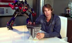 Michael Bay widescreen wallpapers