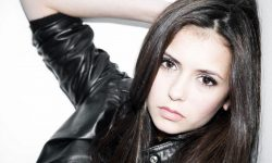 Nina Dobrev widescreen wallpapers