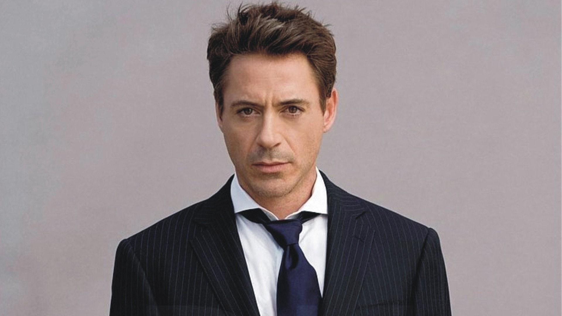 Robert Downey Jr Hd Wallpapers 7wallpapersnet