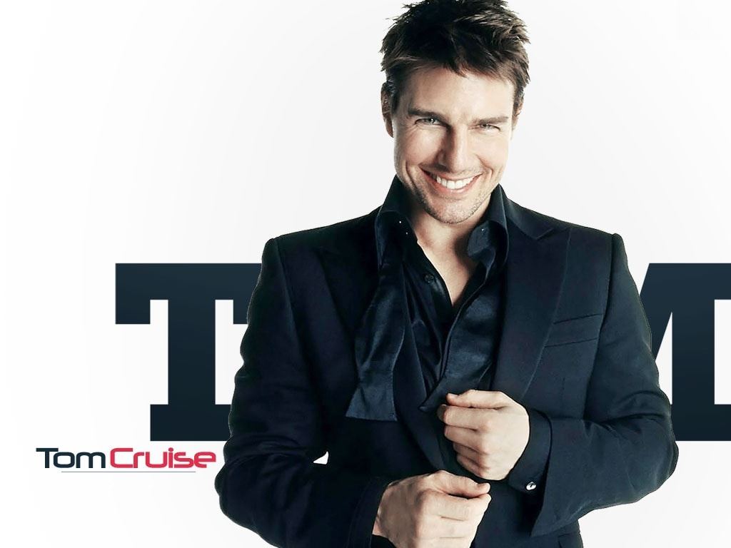 Tom Cruise widescreen wallpapers