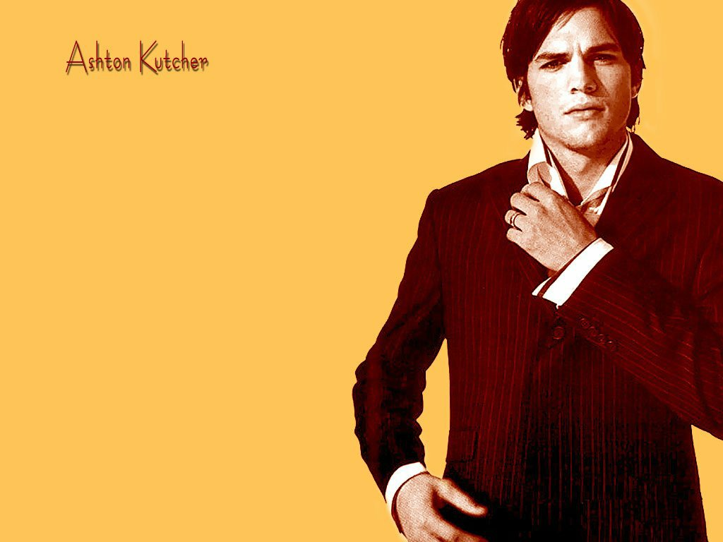 Ashton Kutcher for mobile