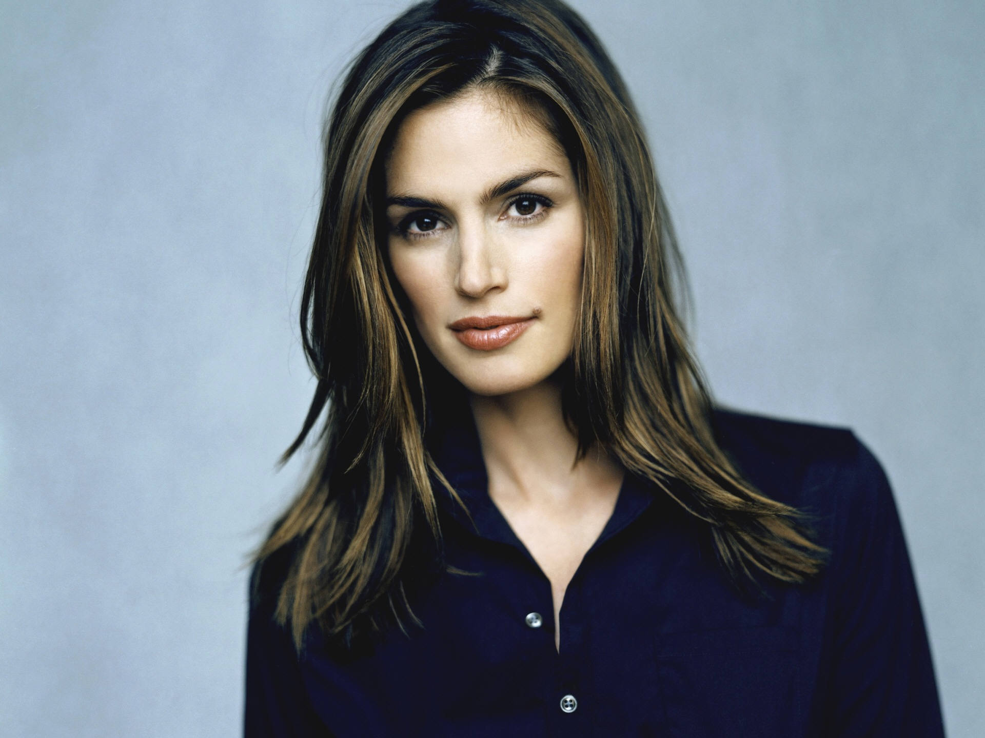 Cindy Crawford for mobile