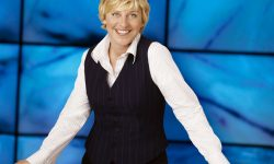 Ellen Degeneres for mobile