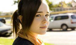 Ellen Page for mobile
