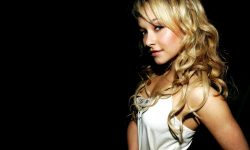 Hayden Panettiere for mobile