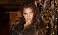 Irina Shayk for mobile