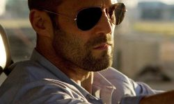 Jason Statham for mobile