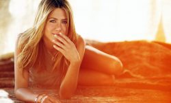 Jennifer Aniston for mobile