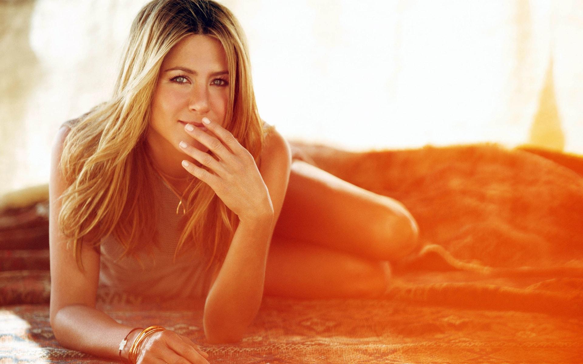 Jennifer Aniston for mobile
