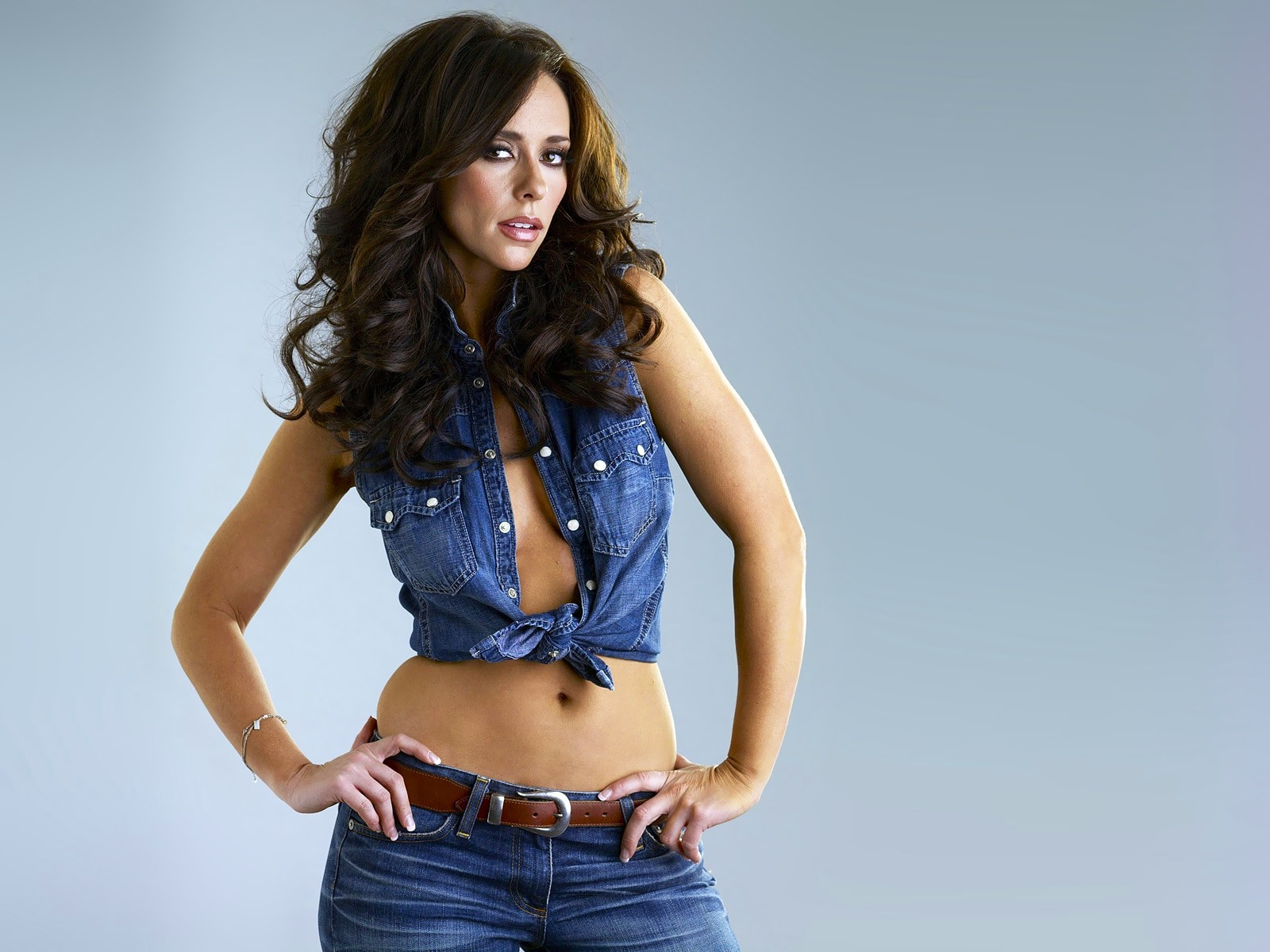 Jennifer Love Hewitt widescreen wallpapers