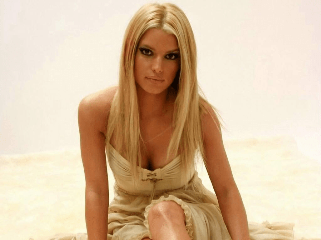 Jessica Simpson for mobile