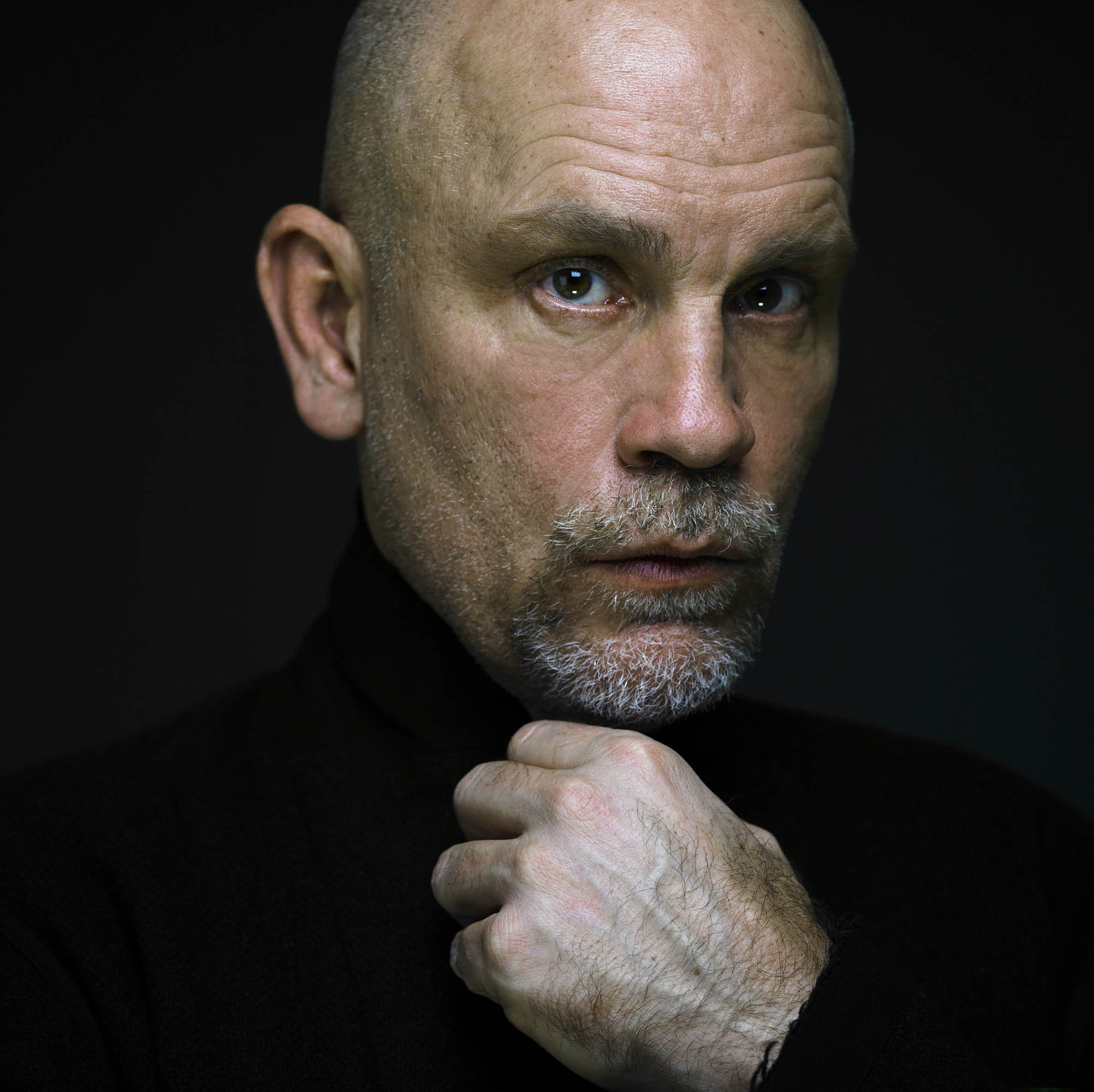 John Malkovich for mobile