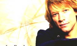 Jon Bon Jovi for mobile
