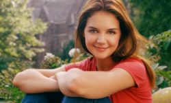 Katie Holmes for mobile