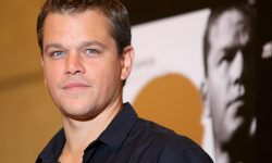 Matt Damon widescreen wallpapers