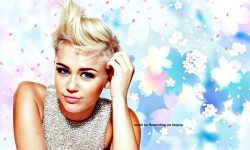 Miley Cyrus Backgrounds