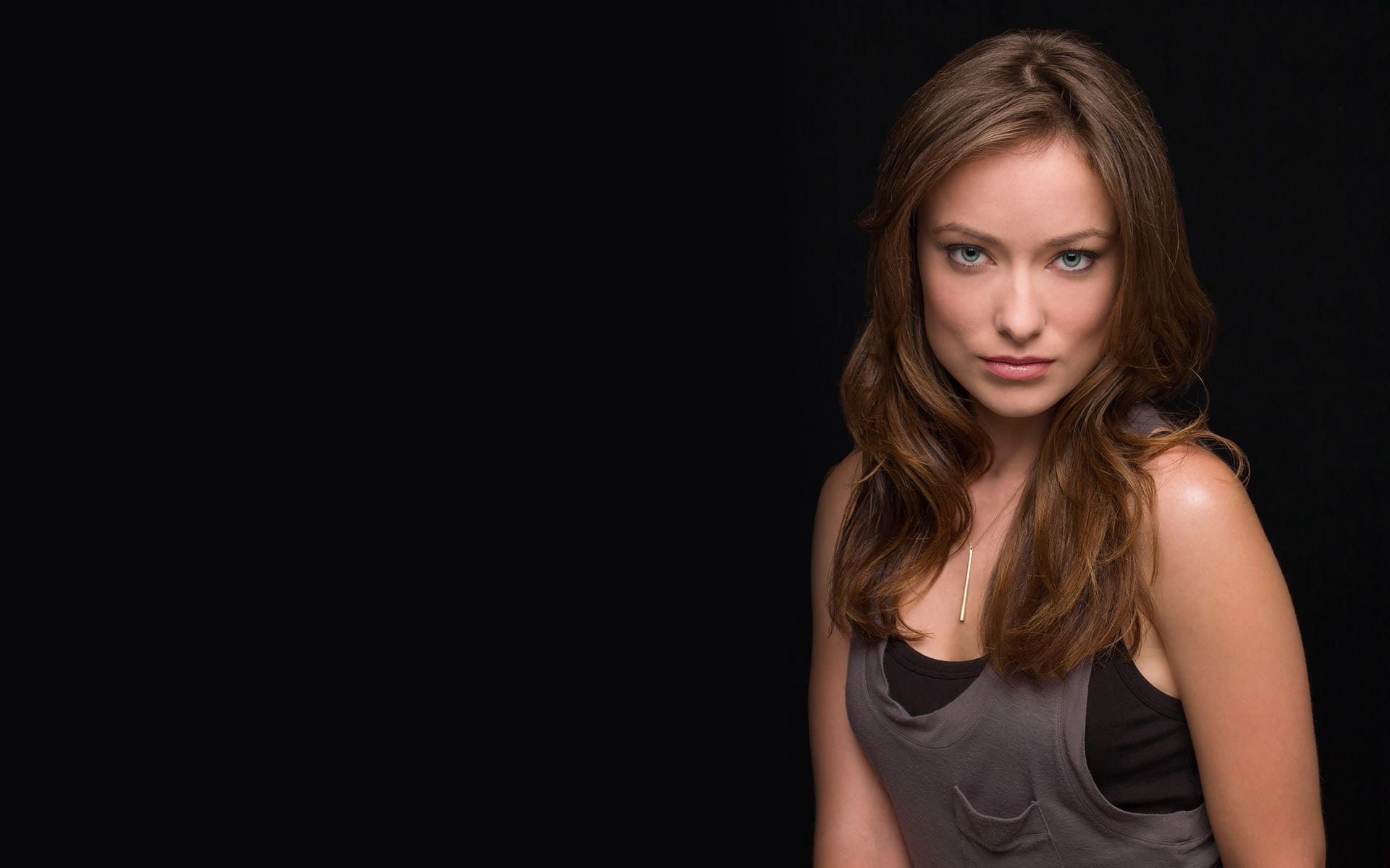 Olivia Wilde for mobile