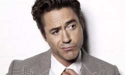 Robert Downey, Jr. for mobile