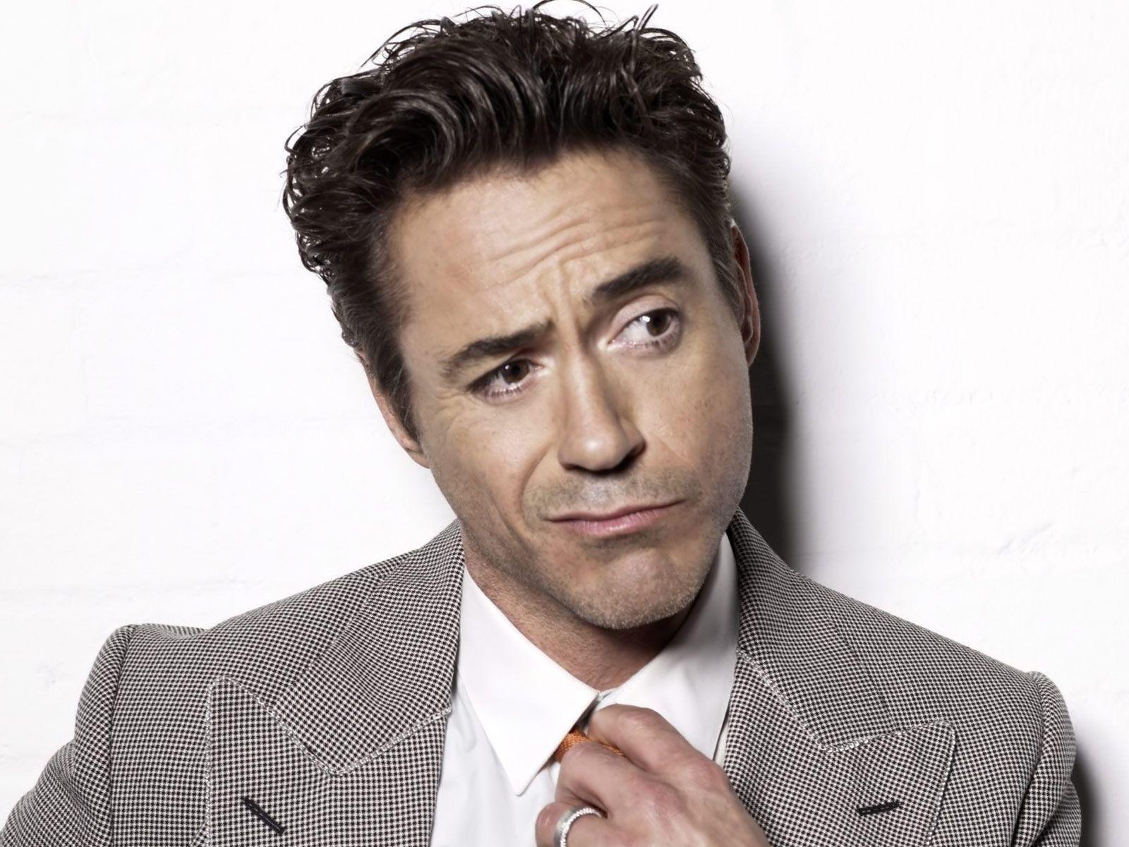 Robert Downey, Jr. for mobile